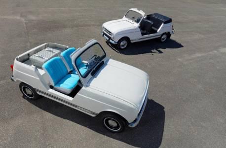 Из Прованса на ток: новата е-концепция на Renault