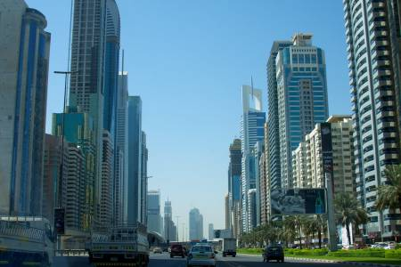 Градът на бъдещето в Саудитска Арабия звучи стряскащо и ужасно впечатляващо!