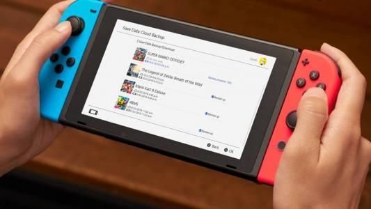 Nintendo Switch изпреварва по продажби легендарна конзола по Коледа