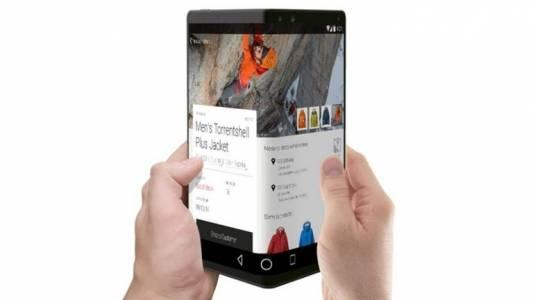 Samsung Galaxy Fold и Huawei Mate X ще си имат изненадващ конкурент