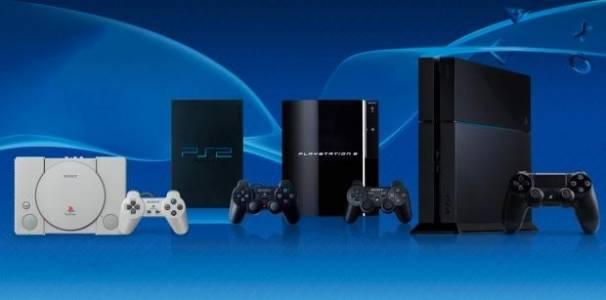 PlayStation 4 троши изключителни PS2 рекорди