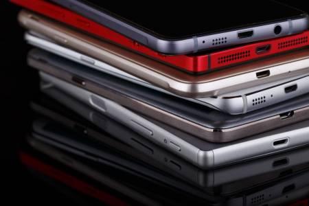Какво се случва със смартфон индустрията?