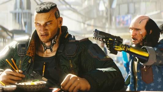 Cyberpunk 2077 изглежда страхотно като PS1 игра (ВИДЕО)