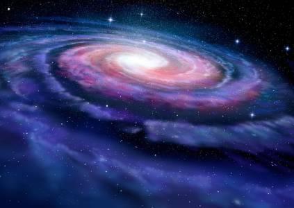 Учени са близо до създаване на точен 3D модел на Млечния път (ВИДЕО)