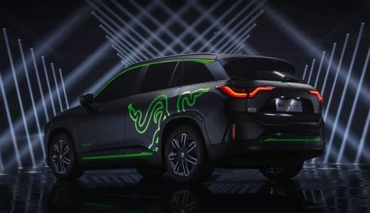А защо не: вече има електрически SUV от Razer