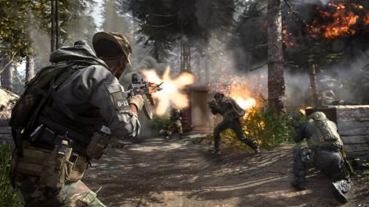 Activison прави уникални неща, за да задържи интереса към Call of Duty: Modern Warfare