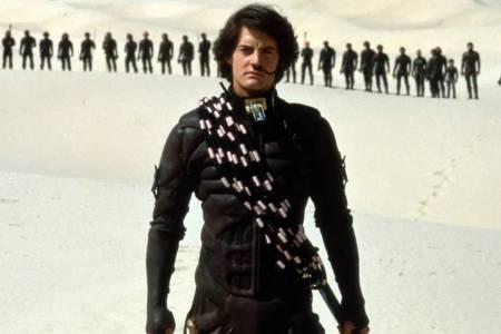 Warner обяви премиерната дата на космическата одисея Dune!