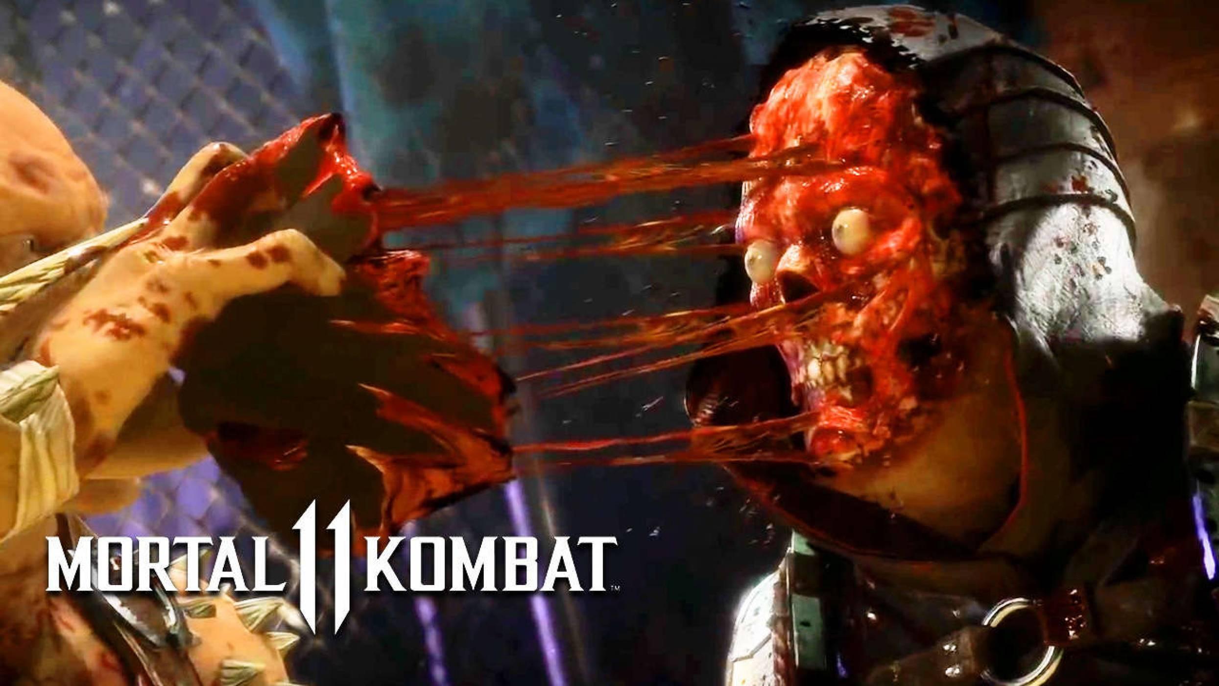 Филмът по Mortal Kombat черпи вдъхновение от лошото момче Deadpool
