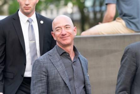 Amazon показва на всички кой е шефът