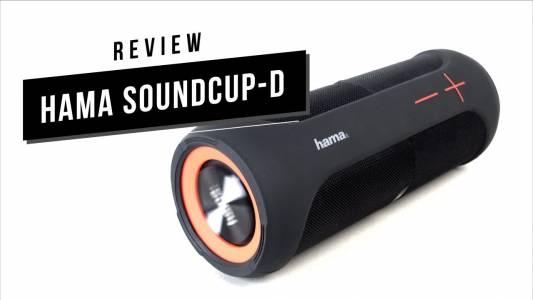 Hama Soundcup-D: две на цената на едно (ВИДЕО РЕВЮ)