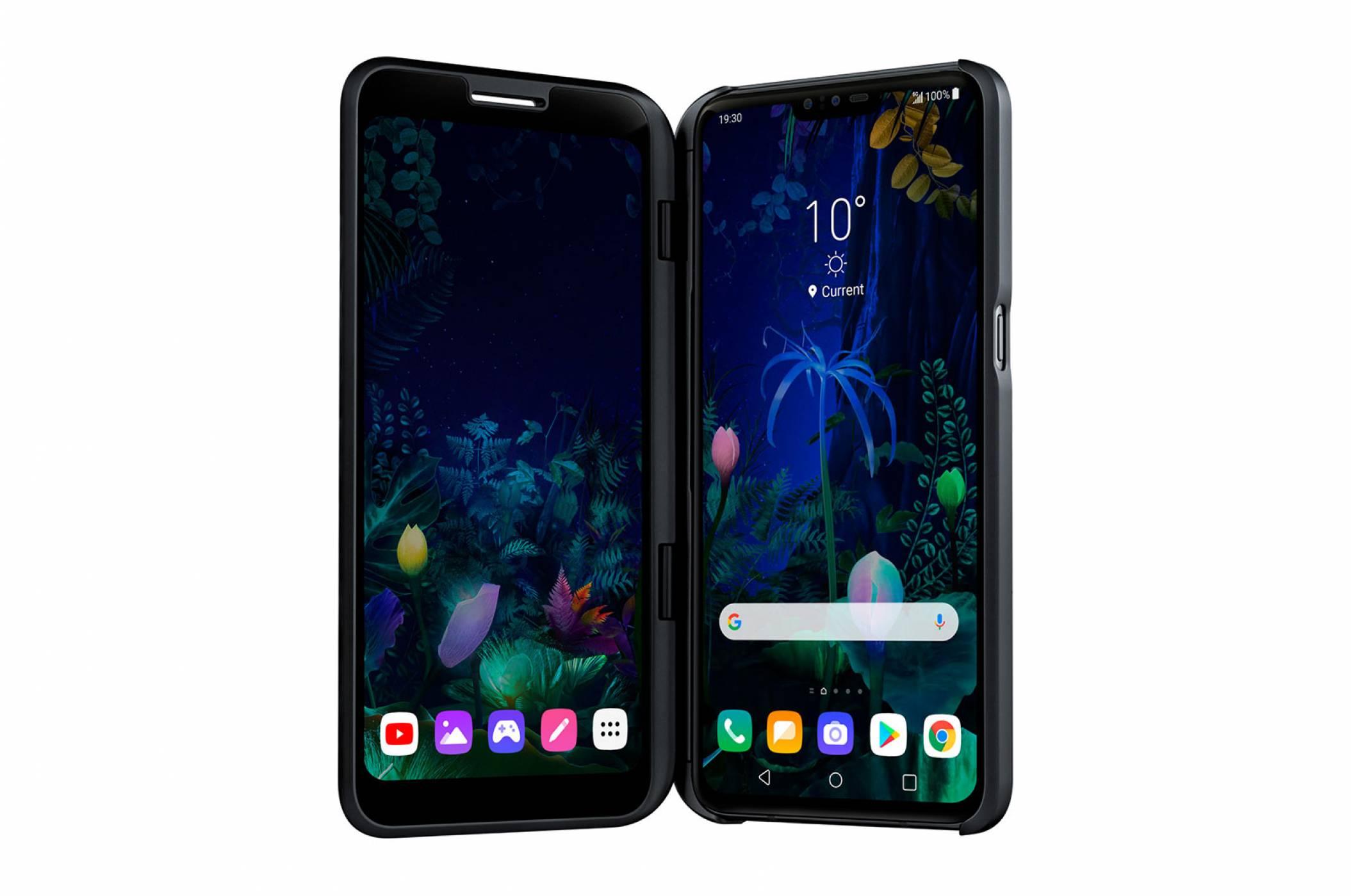 LG даде голям жокер какъв телефон да очакваме съвсем скоро (ВИДЕО)
