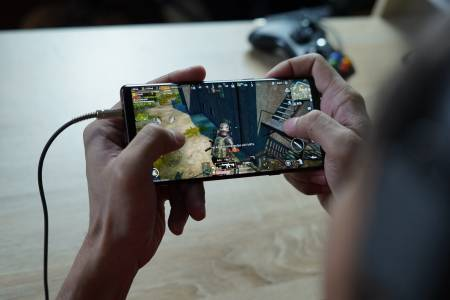 "Samsung Galaxy телефоните получават ""PC"" хардуер"