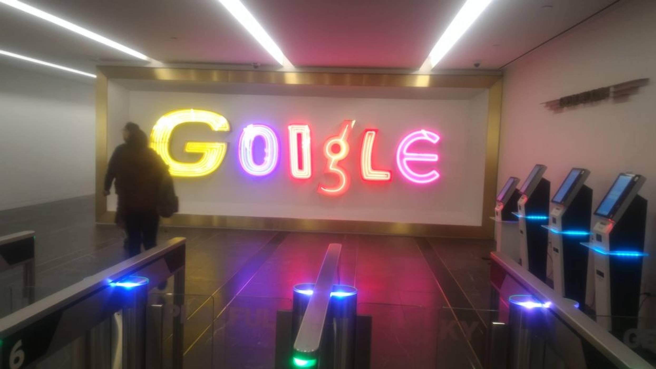 Тръмп дебне Google, иска безпристрастност