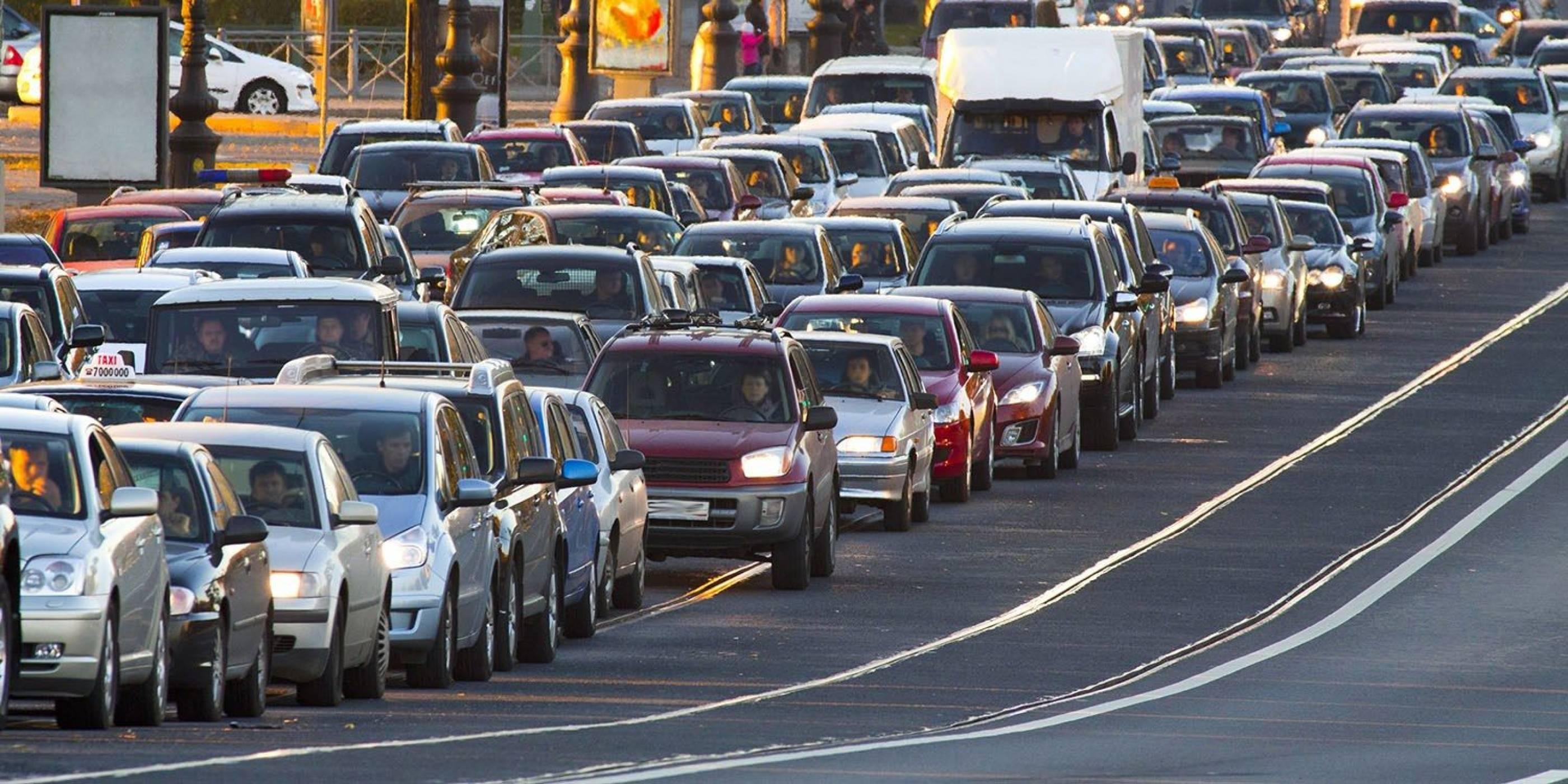 Изненада: Uber и Lyft виновни за задръстванията в градовете