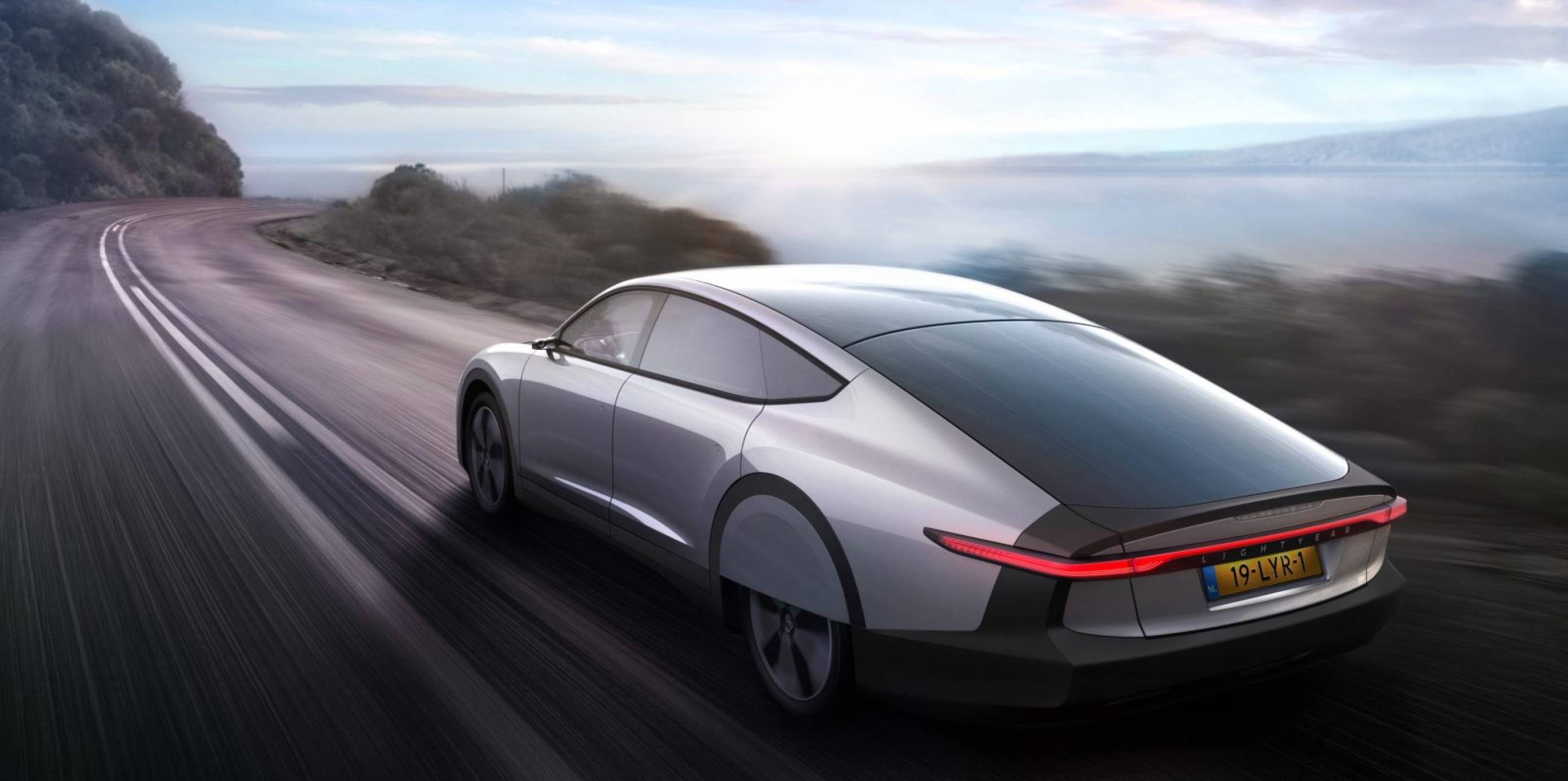 10 е-коли, които ще може да си купите в следващите 5 години