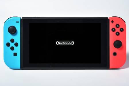 Nintendo планира още много видове Switch
