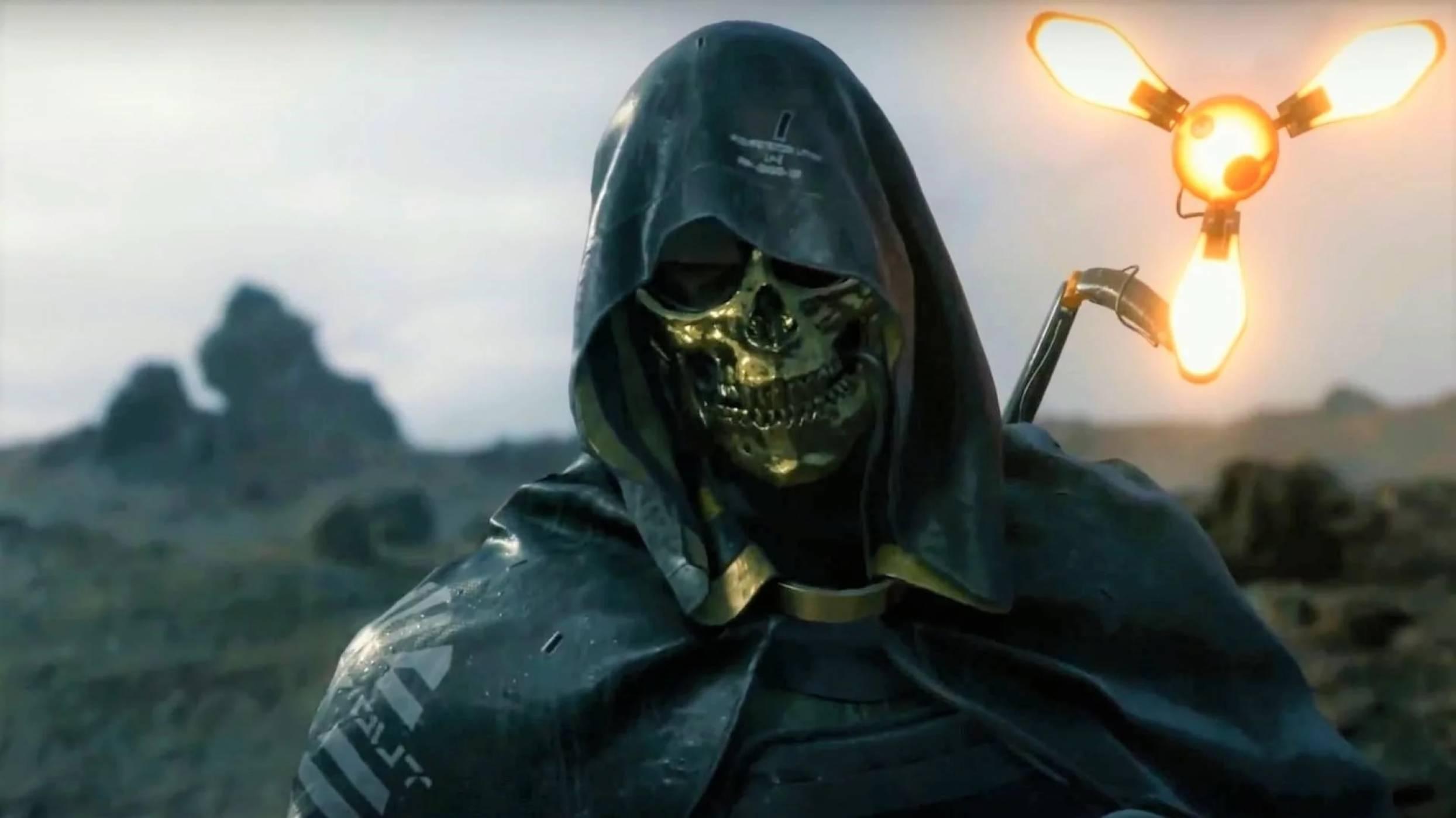 Death Stranding изчезна от списъка на PlayStation ексклузивите. Какво става?
