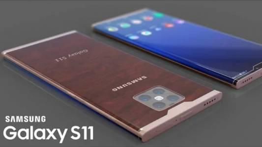 Навръх премиерата на Note10 ето какъв чип ще използва Samsung Galaxy S11
