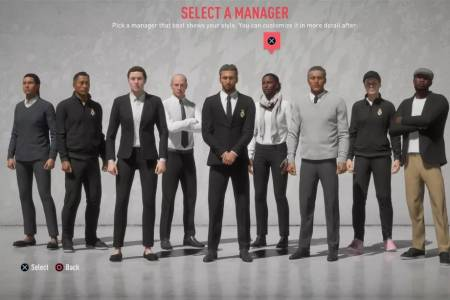 Жени командват във FIFA 20 за пръв път