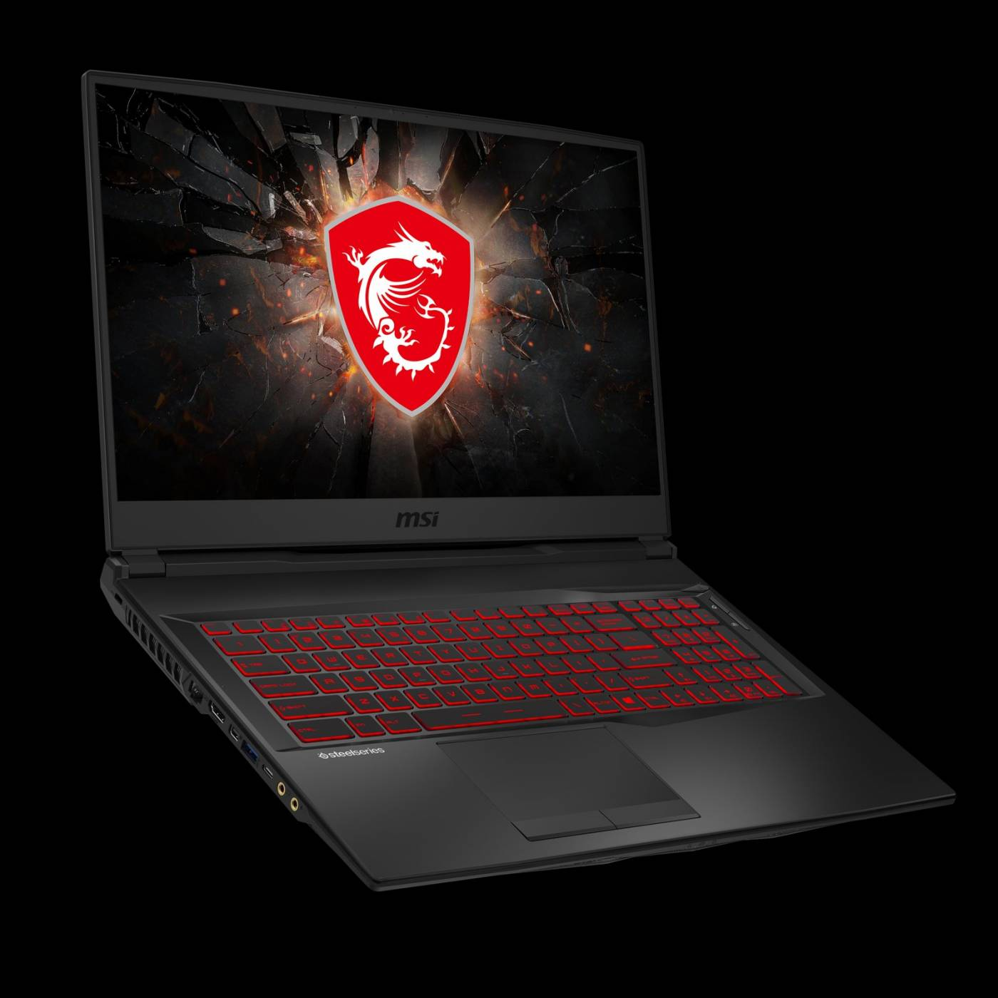 MSI показва едни от най-добрите геймърски лаптопи относно цена и производителност