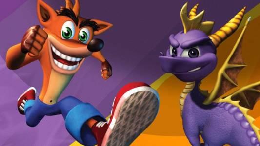 След Crash и Spyro чакаме нови преработки на класики