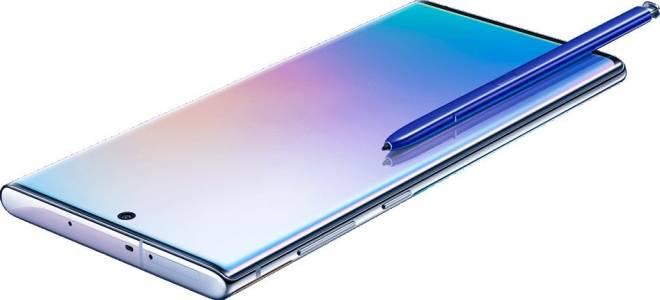 Samsung Galaxy Note10+ 5G е най-добър в тези две категории