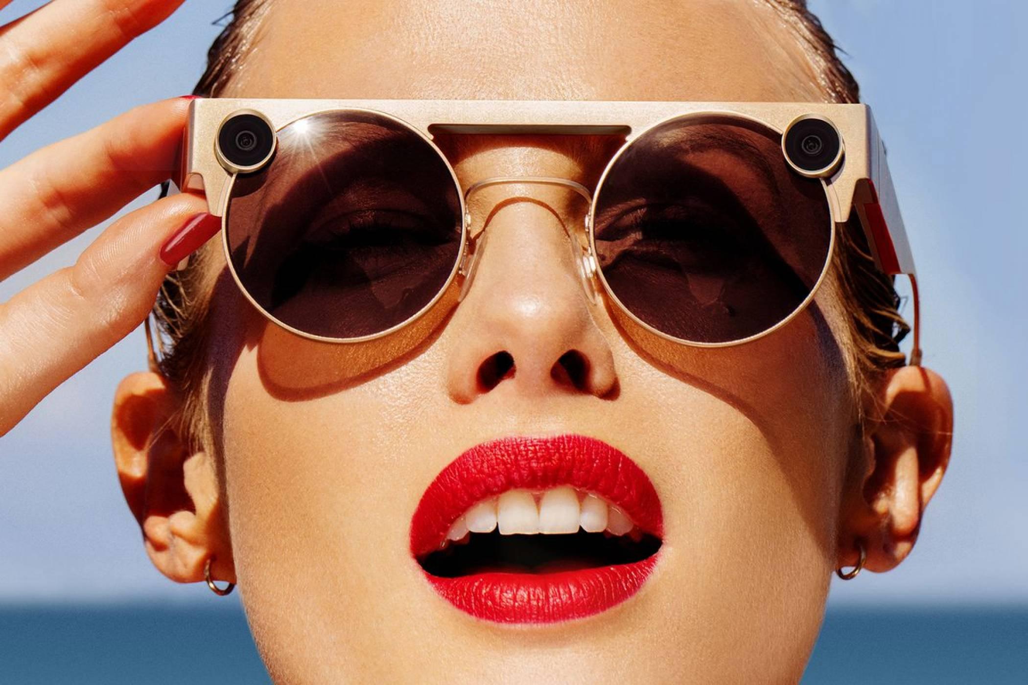 AR очилата, които може да поръчате още сега