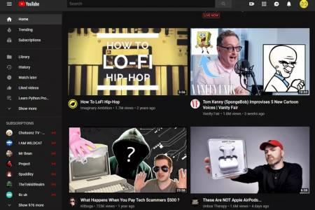 YouTube експериментира с по-големи тъмбнейли и никой не ги харесва