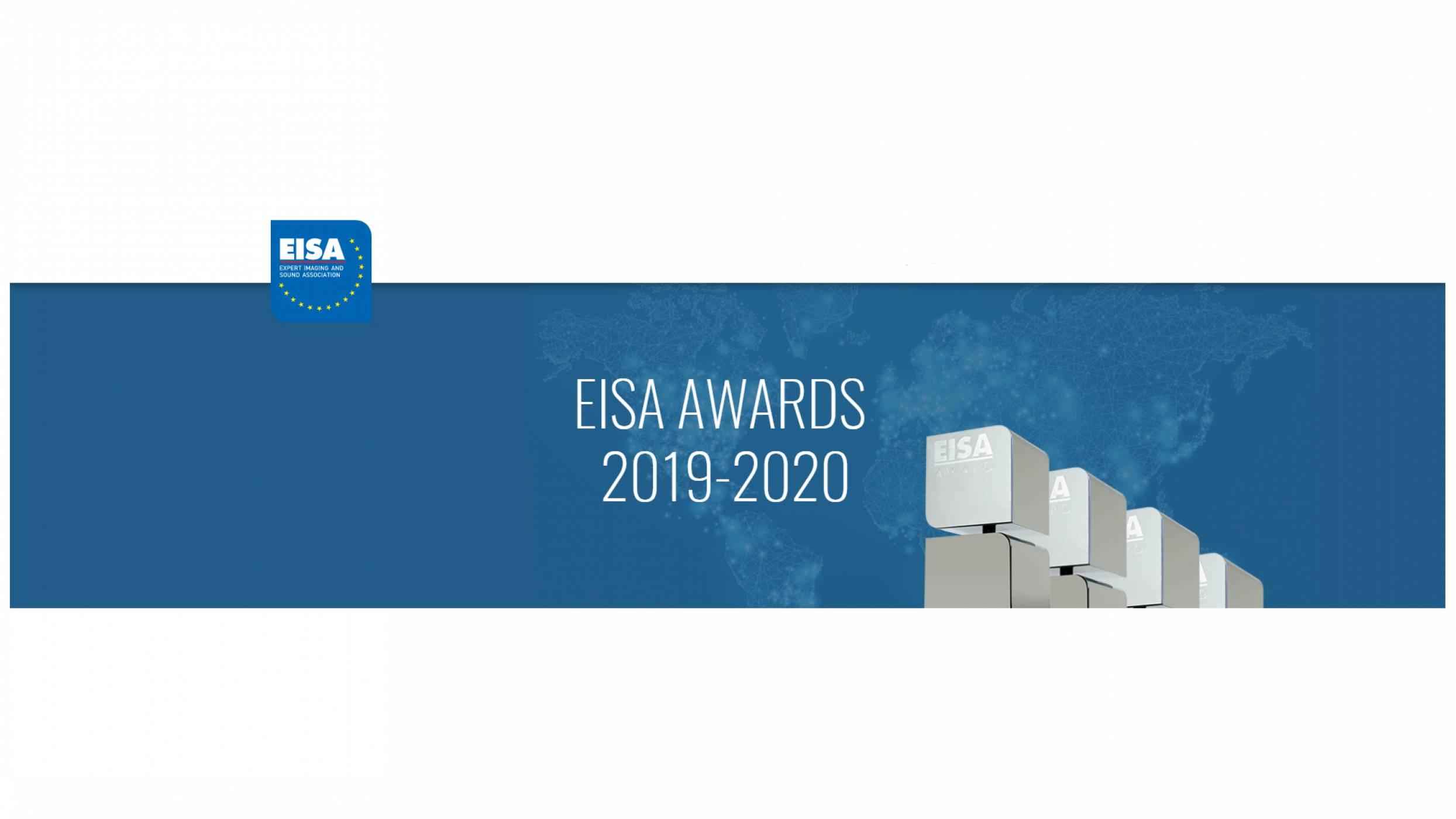 EISA 2019-2020: Вижте кои са най-добрите технологични продукти на годината!