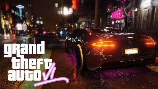 GTA 6 на PlayStation 5 ще предложи хиперреалистична визия