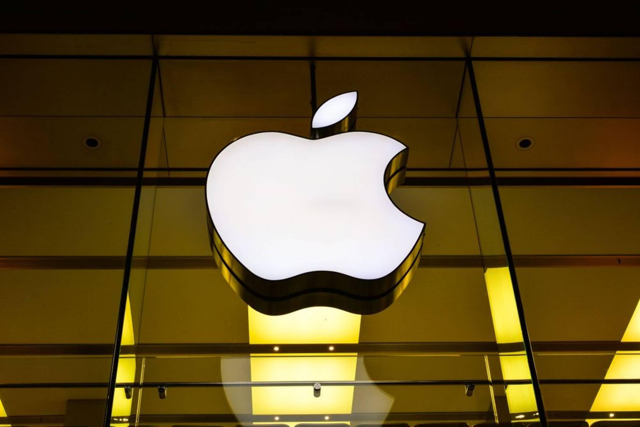 Колко важна е Apple за американската икономика