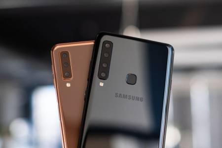 Samsung гони 100+ мегапикселови сензори дори за Galaxy от среден клас? (СНИМКА)