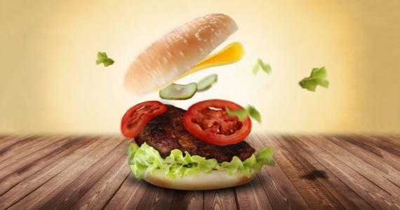 Бургерът от растително месо: по-вреден от истинския?