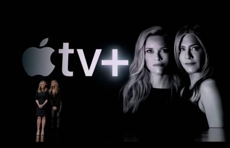 Apple най-сетне ни показа трейлър на най-важния си сериал The Morning Show (ВИДЕО)