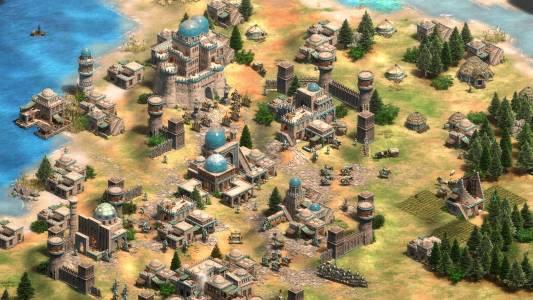 Строежът на твоята цивилизация в Age of Empires 2: Definitive Edition започва от 14 ноември (ВИДЕО)