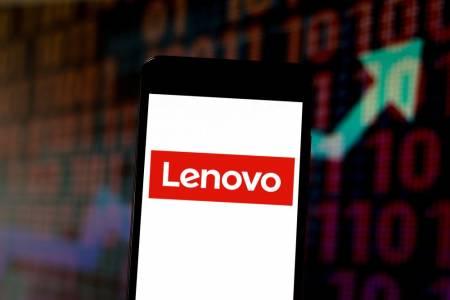 Lenovo бележи сериозен скок в приходите за осмо поредно тримесечие