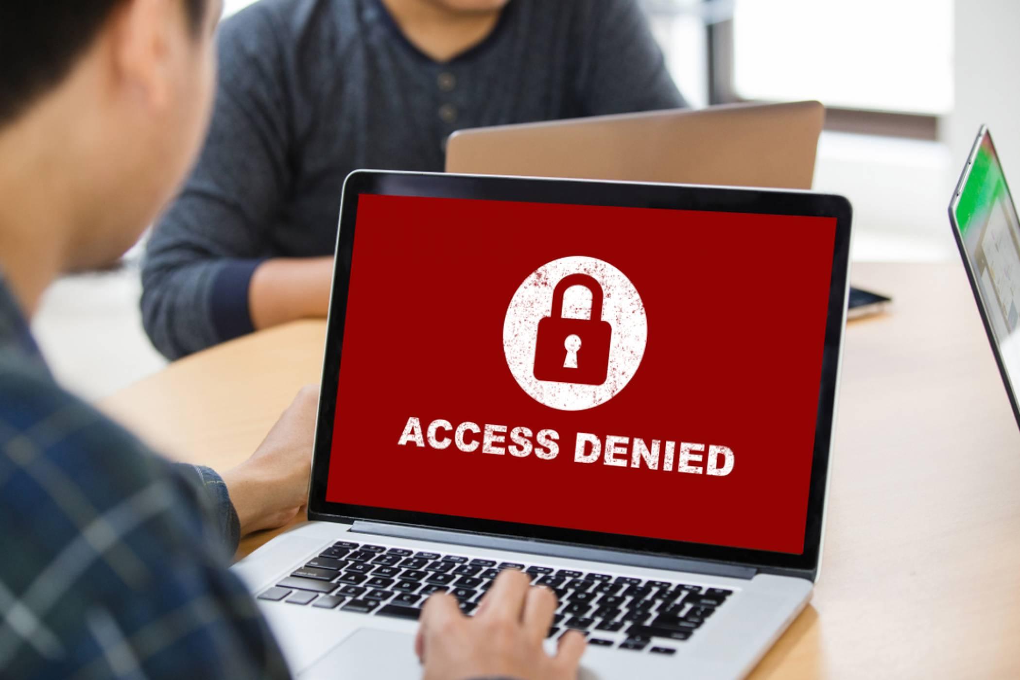 Access Denied – как да решите проблема с отказ на достъп до файлове под Windows