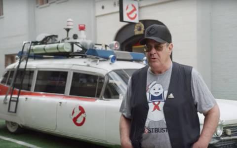 Лично Дан Акройд иска да те ентусиазира за римастъра на Ghostbusters за Switch (ВИДЕО)