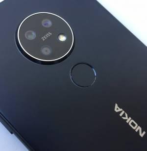 Това ли е следващият телефон от Nokia? (СНИМКИ)