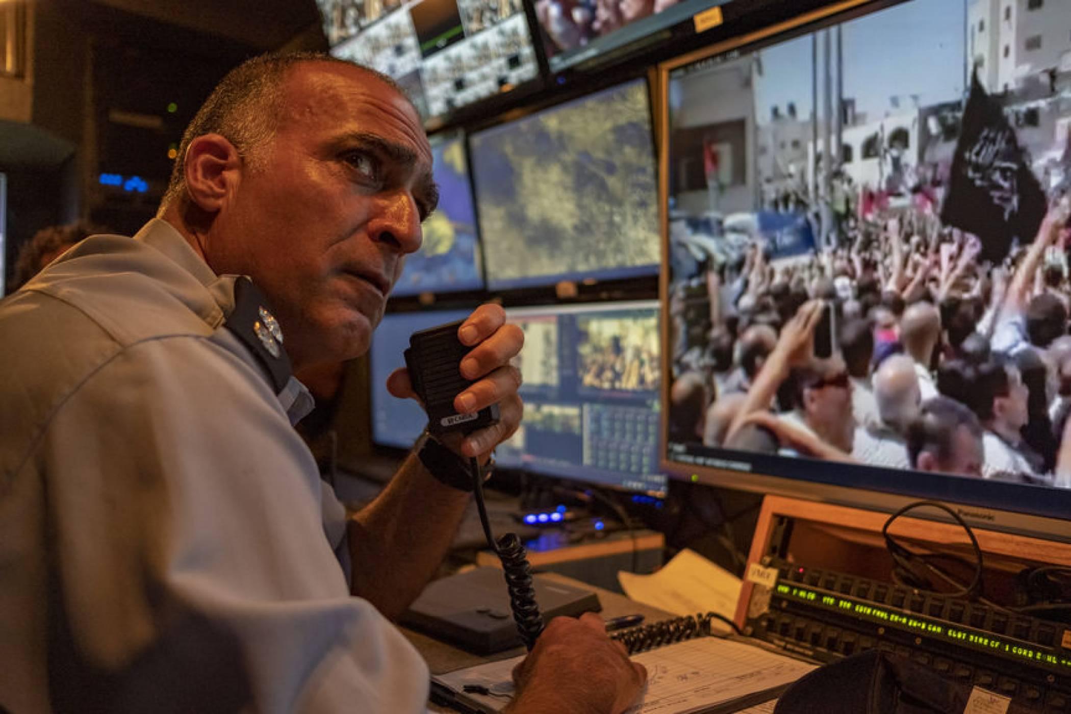 """HBO влиза надълбоко в конфликта в Газа с """"Наши момчета""""  (ВИДЕО)"""