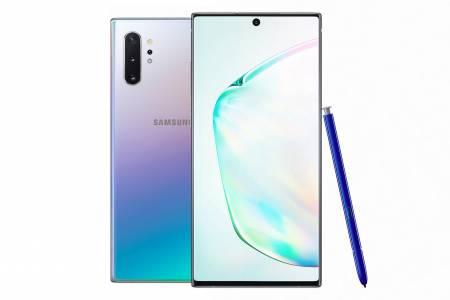 Samsung Galaxy Note10/10+ вече са в България