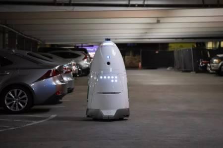 Агресията срещу робот може да има неочаквани последици за човек