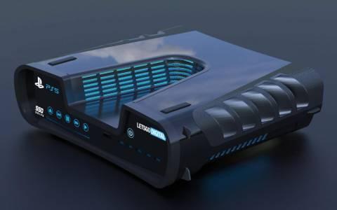Изтеклите схеми на кита за разработка на PlayStation 5 вече ефектно пресъздаден и в 3D (СНИМКИ)