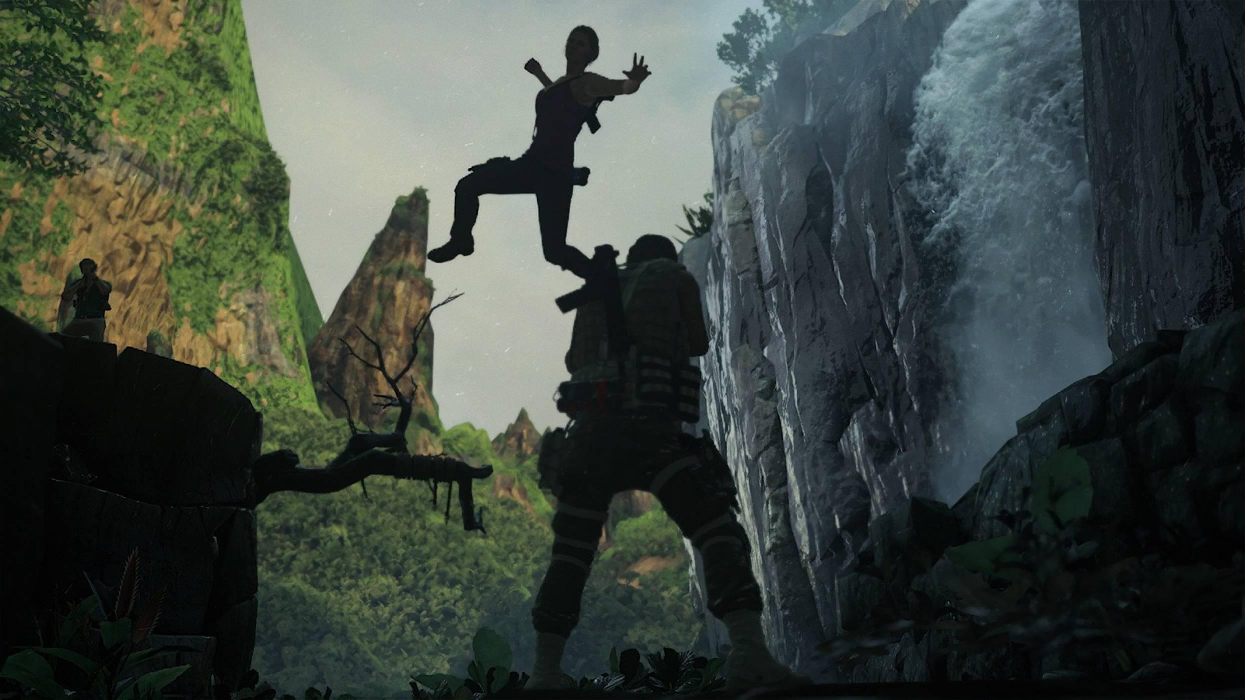 Режисьорите продължават да се спасяват от Uncharted като от