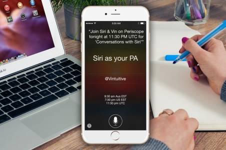 Подизпълнители на Apple прослушвали хиляди записи на Siri ежедневно