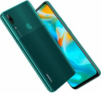 Huawei P smart Z - изпъкващият телефон! (ВИДЕО РЕВЮ)