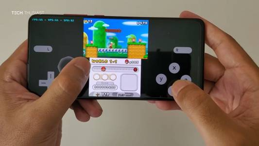 3DS игрите на Android са реалност. Какъв телефон обаче ви е нужен?