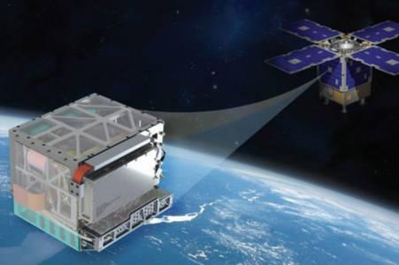 NASA активира атомен часовник, който ще помогне за мисиите до Марс