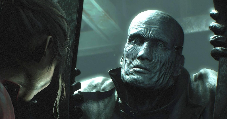 Нов Resident Evil смразява кръвта през 2020 г.