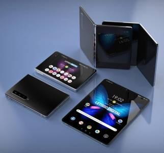 Това е магията, с която Samsung ще ви накара да забравите грешката на Galaxy Fold
